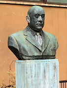 busto cananea