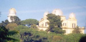 osservatorio di monte mario
